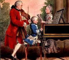 Mozart a csodagyerek