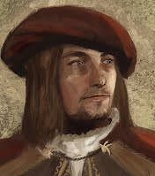 Leomrado Da Vinci - a csodagyerek