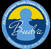 23-dik Ifjúsági EB, Budva Montenegró