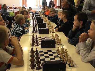 VIII. Jászkupa Nemzetközi Ifjúsági Sakkverseny, Jászberény