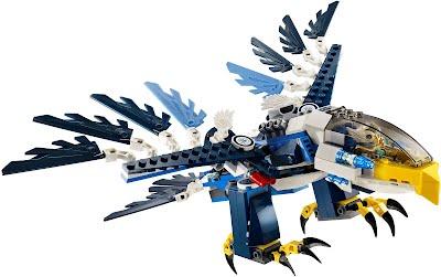 Gergely már 14 éveseknek való Lego-kat tud összerakni